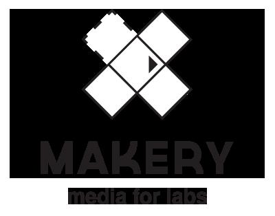 Makery logo
